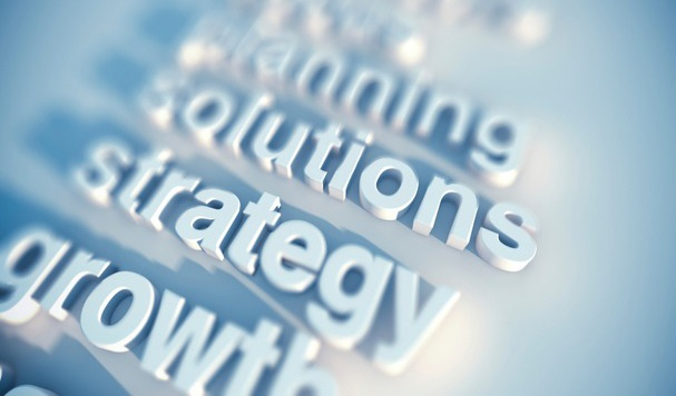 Planning, solutions, strategy and growth