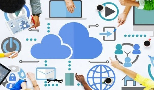 Revenue Growth with Cloud Computing Technology