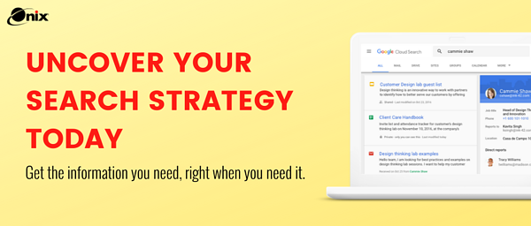 Uncover your search strategy today
