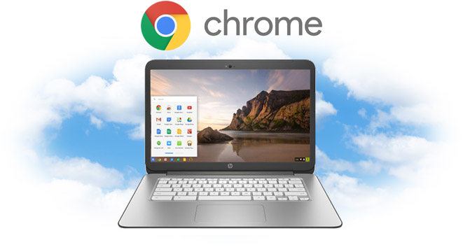 Chrome on clouds.png