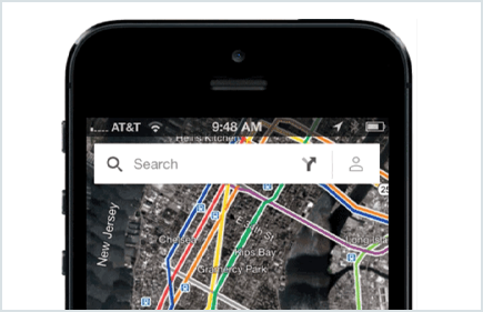 Google Maps SDK for iOS