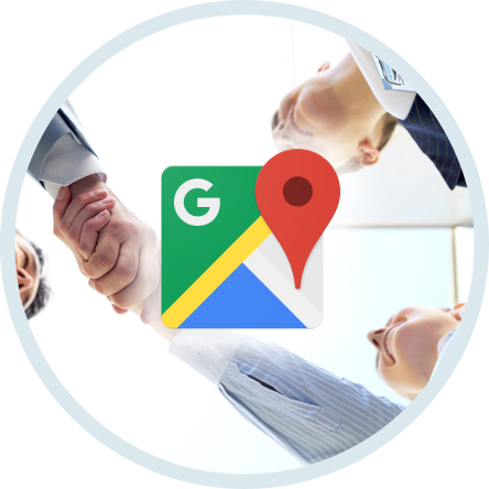 Maximize Google Maps for Work