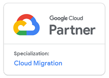 GCP Badge Cloud Migration Specialization