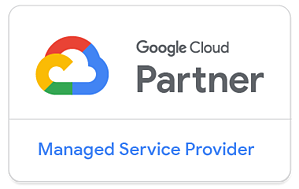 Onix is a cloud managed service provider and certified Google Cloud Partner