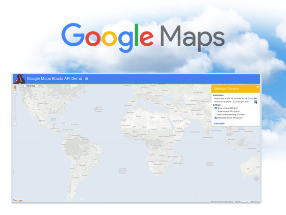 Google Maps on Clouds.png