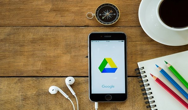 Google Drive and Collaboration