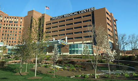 Hurley Medical cloud collaboration