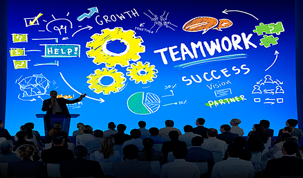 Increase Business Collaboration