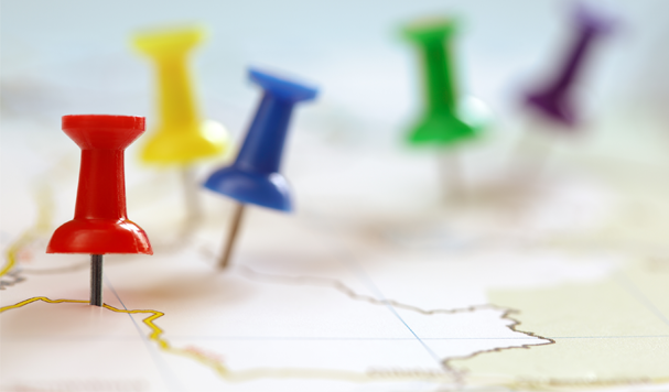 Simplify the checkout with the Google Places Autocomplete API