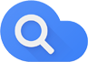 Cloud Search Logo