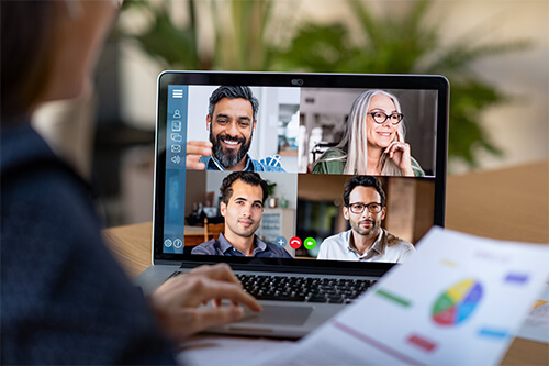 smart-working-and-video-conference
