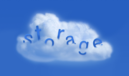 What is Amazon S3 cloud storage
