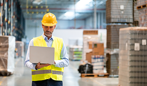 managing data in a warehouse