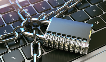 encryption key