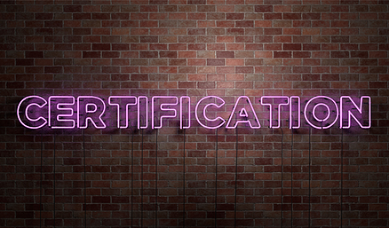 becoming AWS certified