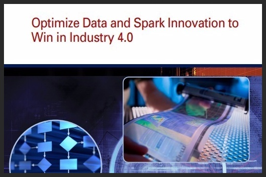 Google Cloud White Paper for Industry 4.0