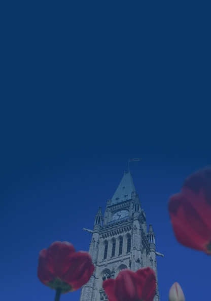 Canadian Government Contracts Standing Offer