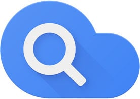 Google Search for G Suite