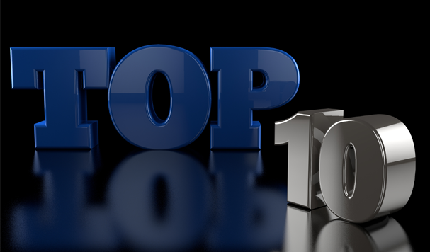 Top 10 Technology Articles from 2017