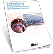 Manufacturing white paper
