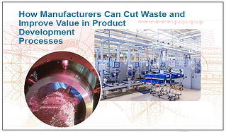 Lean Manufacturing White Paper