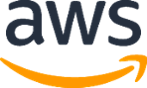 AWS logo for search page