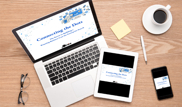 connecting the dots ebook