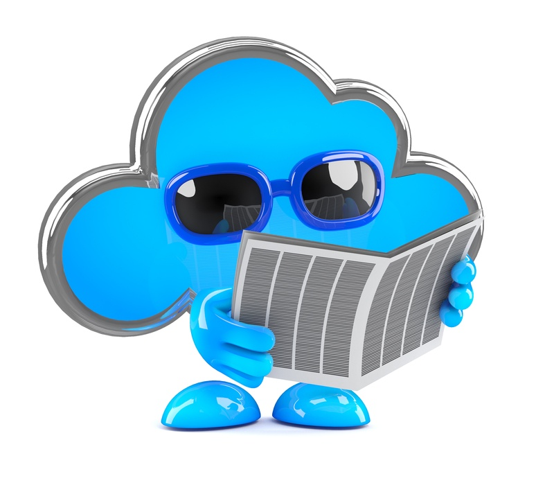 Cloud Computing Alerts