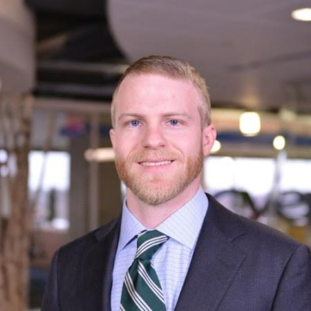 Bryan Peace, Senior Product Marketing Manager, Virtru