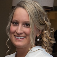 Carly Sumlin, Marketing Events Planner
