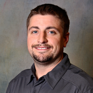 Derek Imes, Enterprise Account Manager