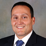 Doug Sainato, Enterprise Cloud Account Executive