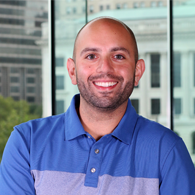 George Shihadeh, Enterprise Account Manager