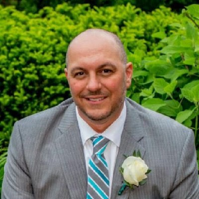 Peter Luci, Account Manager