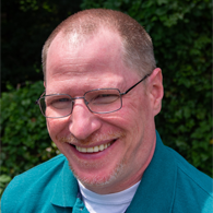 Scott Mabe, Cloud/DevOps Solutions Engineer