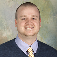 Zack Schreiber, Enterprise Account Manager