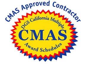 California Multiple Award Schedule (CMAS)